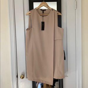 BCBG MAXAZRIA Shift dress